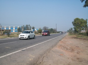 Highway India