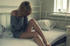 drugged girl
