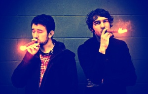Dynamite smokers