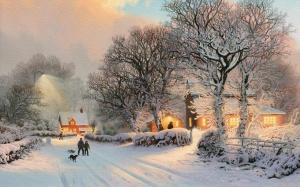 Lovely-Winter