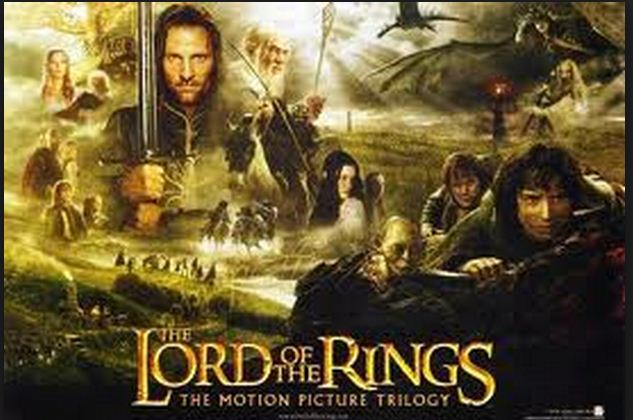 Critical analysis on lord of rings!?