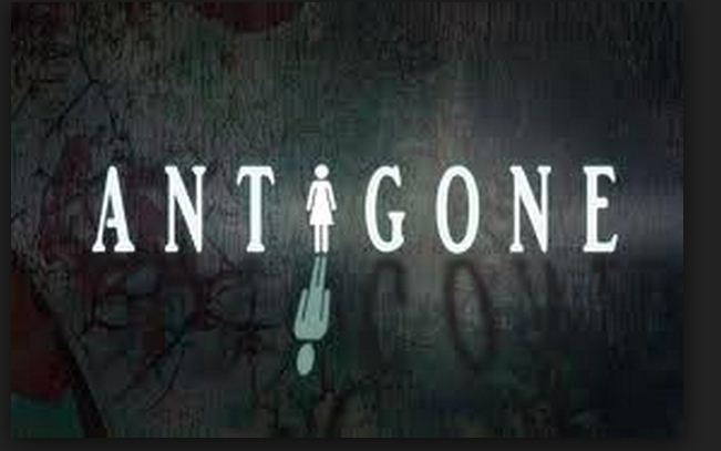 the tyranny of creon and the martyrdom of antigone in antigone a play by sophocles Sophocles antigone reader-response journal this play pits the claims of antigone (based on an unwritten law decreeing burial for the dead) against those of creon (a ruler shall be obeyed.