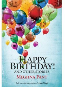 Happy Birthday stories