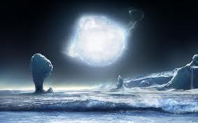 Frozen space