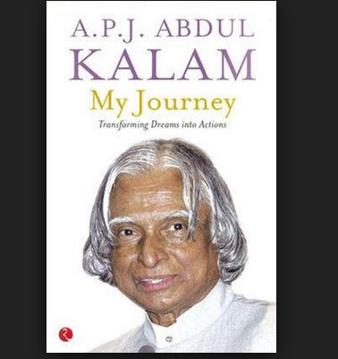 Review My Journey Another Classic By Kalam From Own Life