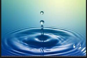 poem of water