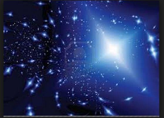 Poem: Peppermint Starlight