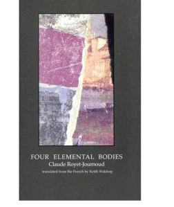 Four Elemental Bodies