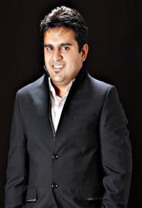 Nikhil's pic