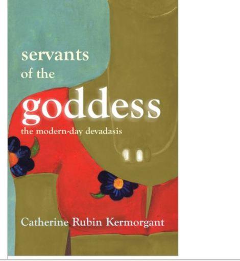 servents of the goddess