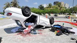 story on road accidents Did you know the biggest cause of road accidents in the uk is lack of  the most common road accidents and how to  pictures and video on this breaking news story.