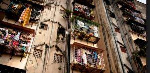 mumbai chawl