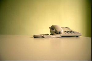 work_call