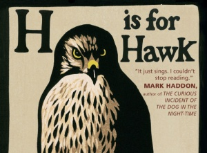 "Begin forwarded message: From: ""Dundas, Deborah""  Subject: FW: H is for Hawk images Date: 11 March, 2015 2:04:51 PM EDT To: Photodesk - Toronto Star    From: Myers, Stephen [mailto:smyers@penguinrandomhouse.com]  Sent: Wednesday, March 11, 2015 1:59 PM To: Dundas, Deborah Cc: Robert Wiersema Subject: H is for Hawk images Hi Deborah,   H is for Hawk images are attached, including a couple of shots with birds (sorry, most, aside from her standard handout,  are pretty low res). Any chance you'd be interested in an interview? She'll be in Toronto for events on March 28/29 and I've got a bit of time in her sched prior to her departure on the morning of Monday, March 30.   Looking forward to your thoughts.   Best,   Steve   -- Stephen Myers Manager, Marketing & Publicity, Hamish Hamilton   Penguin Canada 416.928.2420 90 Eglinton Avenue East, Suite 700 Toronto, ON  M4P 2Y3   -- Sent via my carrier pigeon     From: Robert Wiersema [mailto:rjwiersema@gmail.com]  Sent: Wednesday, March 11, 2015 12:03 PM To: Myers, Stephen Subject: H is for Hawk (again)   Hey Stephen - Could you please send, ASAP, an author photo and jacket jpg to Deborah Dundas at the Star -- the review is running this weekend. Thanks, R."
