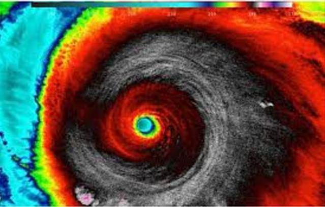 hurricanedonald