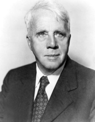 Robert Frost Poetry Analysis