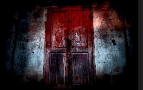 doorclosed