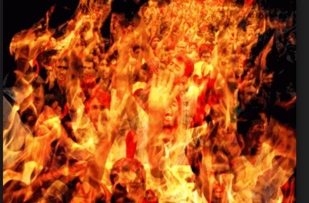burningsoul