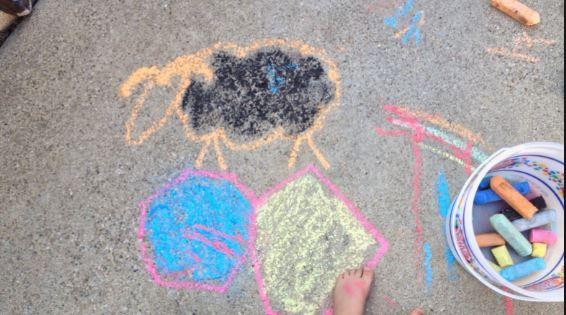 chalksand