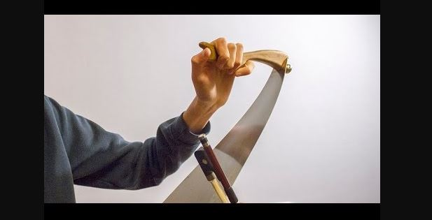 musicalsaw