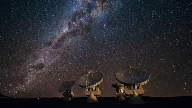 spaceobservatory