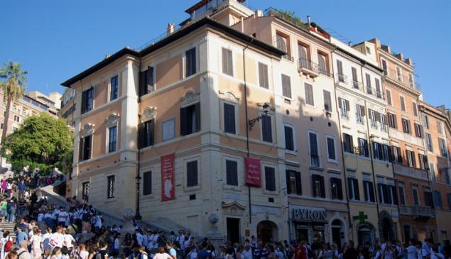 keats-shelley-house-rome