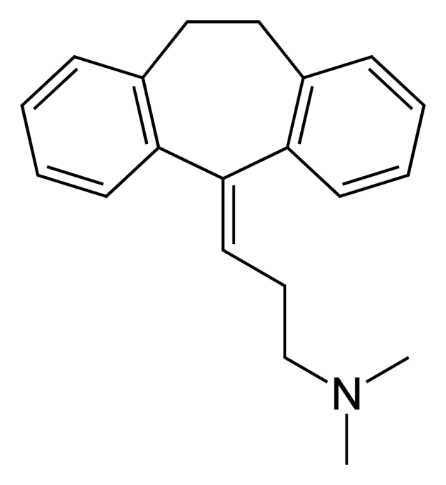 amitriptyline-2d-skeletal