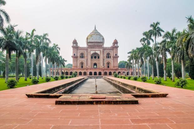 new-delhi-safdarjung-tomb