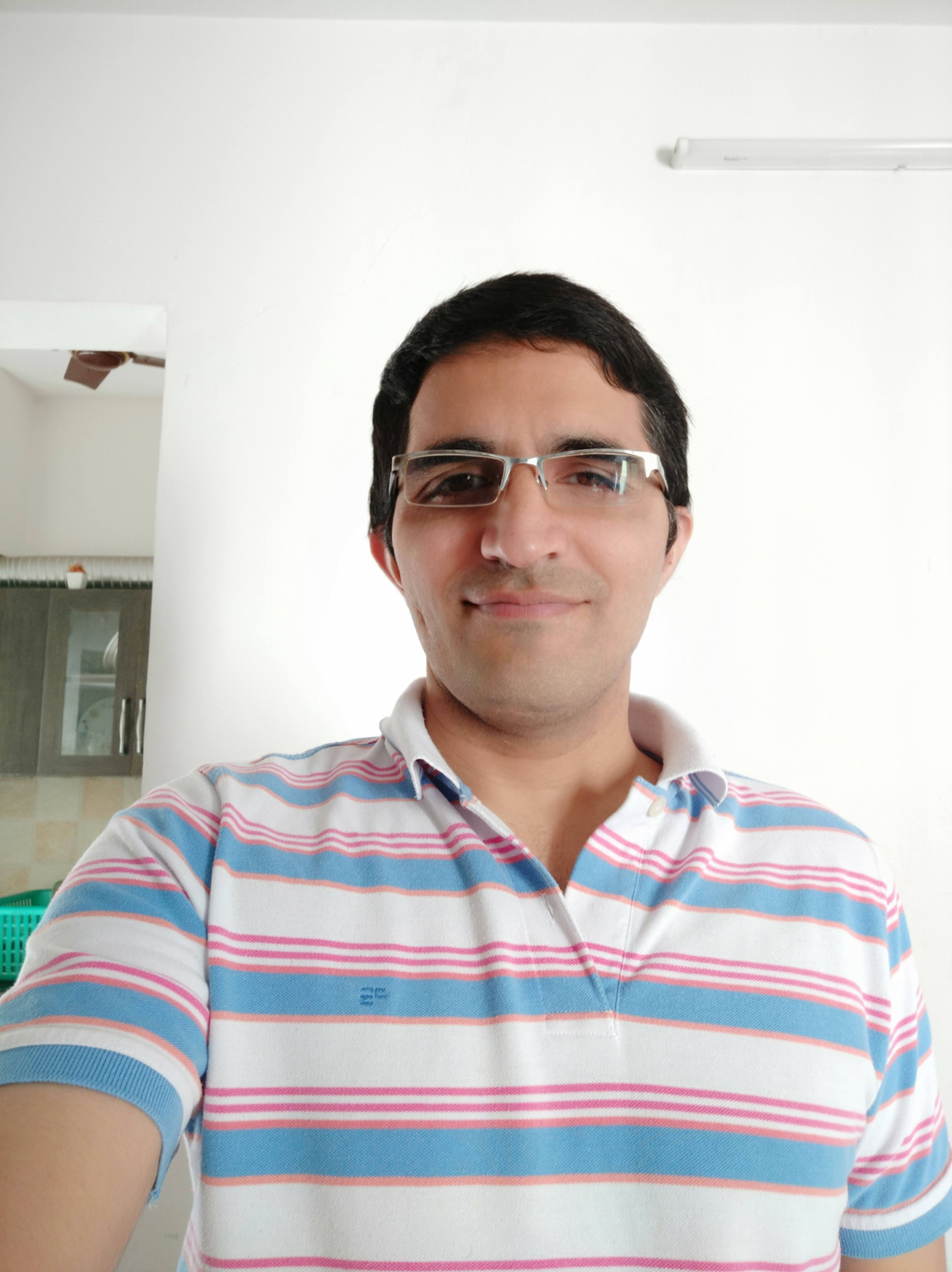 Onkar Sharma